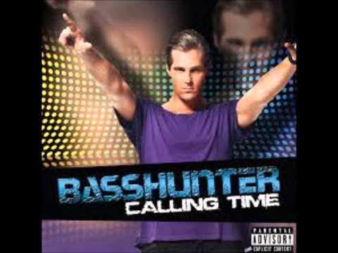 Basshunter - Calling Time - Full Album (HQ)