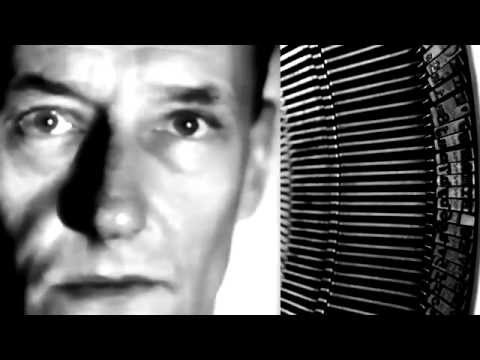 William S. Burroughs: The Possessed