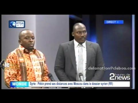 Retrait total de l'UDPS du dialogue : Jacquemin SHABANI analyse la 2ieme lettre de Tshisekedi