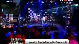 Rocket Steady   Wings of a Dove  cover  @Radioshow Tv One