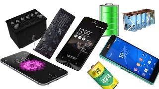видео Почему телефон стоит на зарядке но не заряжается?