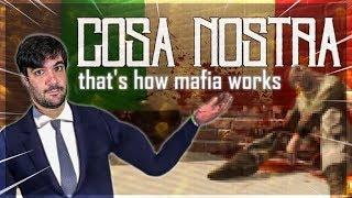 Giochi Brutti - EP57 Cosa Nostra