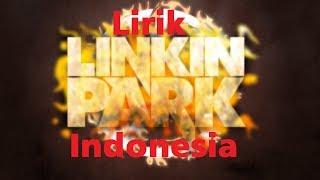 LinkinPark-Burn it down-Lirik Terjemahan
