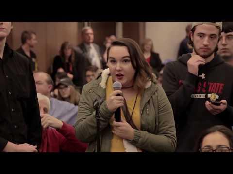 Ben Shapiro DESTROYS Transgenderism, Epic Q & A