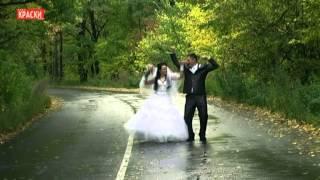 Видеосъемка свадьбы. The Wedding Song