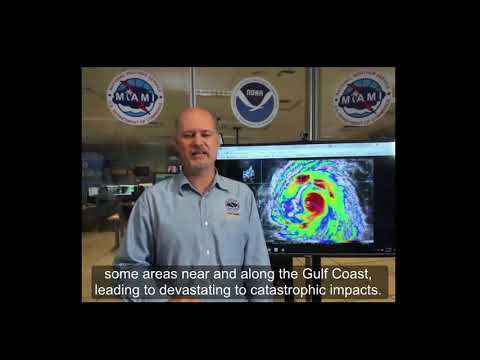 NWS Miami SPECIAL EMERGENCY MESSAGE
