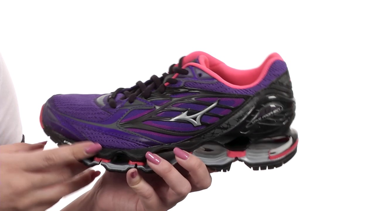 Mizuno Wave Prophecy 6 NOVA SKU 8803098 - YouTube 8bf356830
