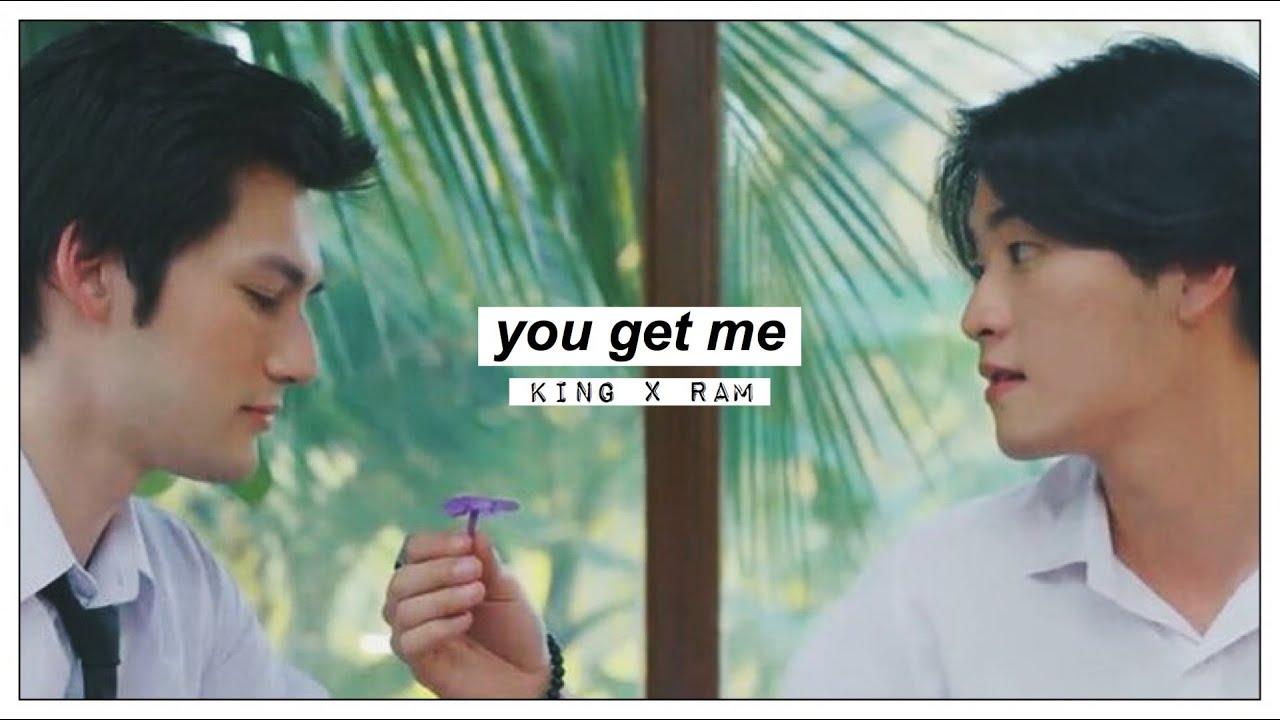 king ✘ ram ► you get me [+1x10]