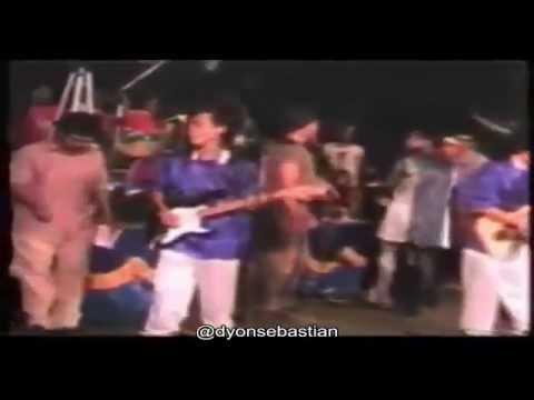 Reog Ponorogo - Lusiana Safara - OM Palapa Lawas