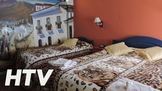 Sol Andino Hostal en La Paz