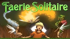 CGR Undertow - FAERIE SOLITAIRE review for PC