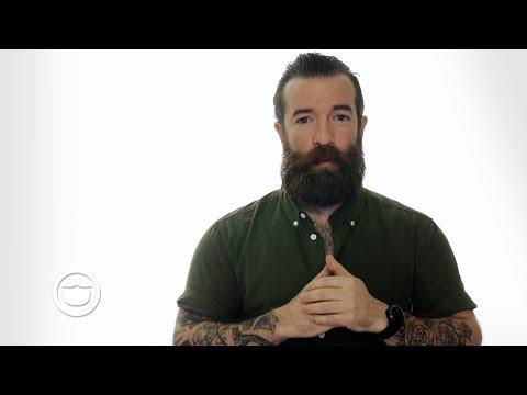 Beard Tips for