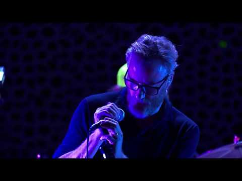 The National Full Set Live @ Elbphilharmonie Hamburg | October 21st 2017
