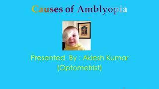 Asztigmatizmus és látásélesség. Aszigmatikus látáskezelés