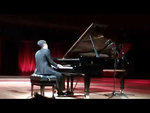 Dong Hyek Lim...FRANZ SCHUBERT-PIANO SONATA No.21 B FLAT MAJOR D.960