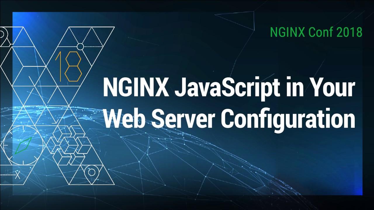 njs scripting language