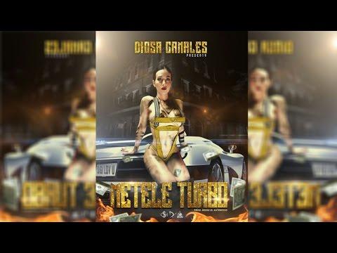 Diosa Canales - Metele Turbo (Audio)