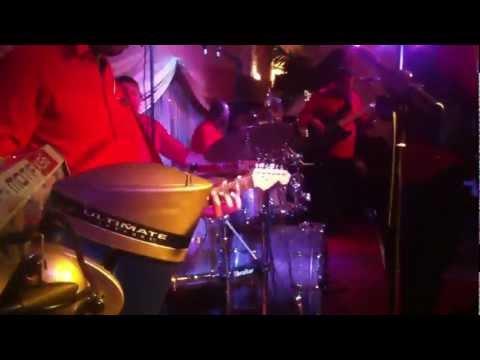 La Fiesta ~ solo by VJ Moelchand blaka rosoe Ed Rust