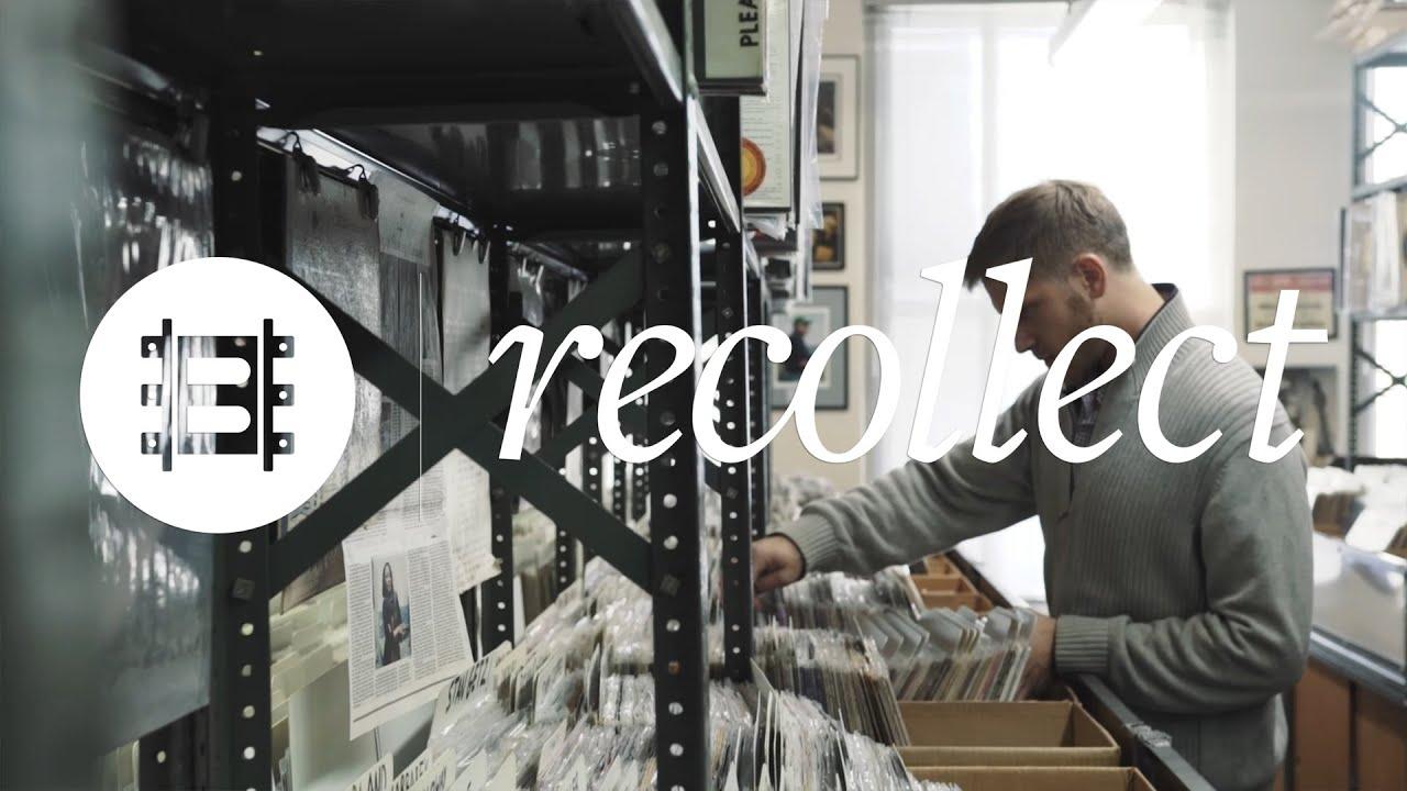RECOLLECT featuring PAUL NEDZELA