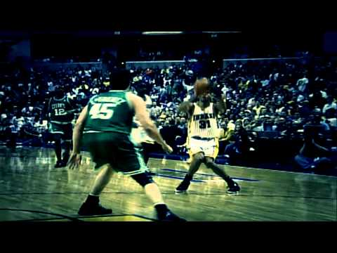 [ZMP] Indiana Pacers # 2012/2013 Promo (HD)
