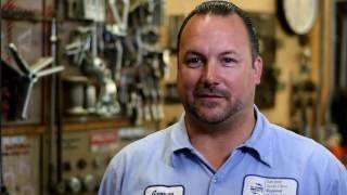 Interview: George Henry, San Jose/Santa Clara Regional Wastewater Facility - Water Career Pathways