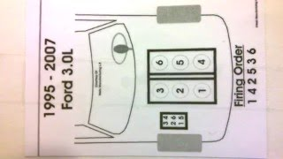 2005 ford 3 0 v6 plug wire diagram - wiring diagram save rung-energy -  rung-energy.citisceramiche.it  citisceramiche.it