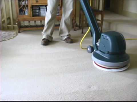 Carpet Cleaning Athens GA - Heaven's