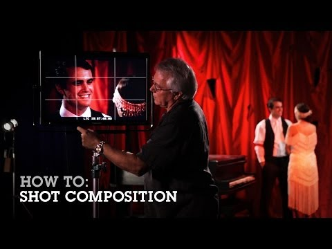 Shot Composition Basics for Film and Television
