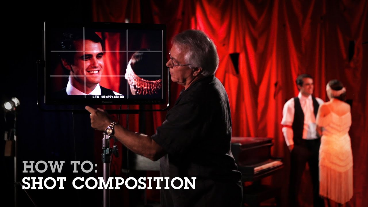 film composition Film composition image composition composition refers to how the elements of an image are arranged there are a number of rules for how to compose an image to create a.