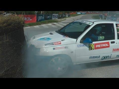 6. Rally Nova Gorica 2017 - Full Review