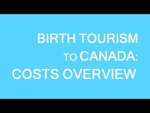 Cost Of Delivering A Baby In Canada: What To Prepare For. LP Group