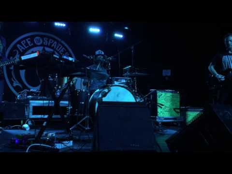 Rogue Wave - Lake Michigan live @ Ace of Spades 2016 (Sacramento)