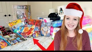 WHAT I GOT MY KIDS FOR CHRISTMAS 2017!