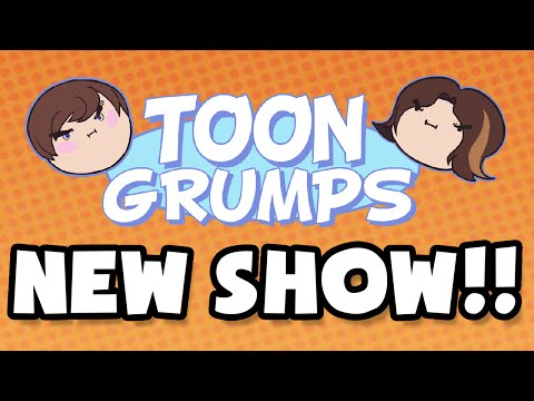Minecraft is for Everyone - Toon Grumps