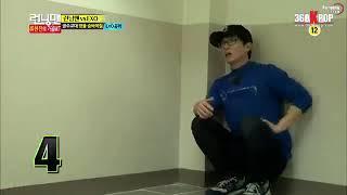[Vietsub] Running Man Hàn Quốc Tập 172 - LuHan EXO Cut