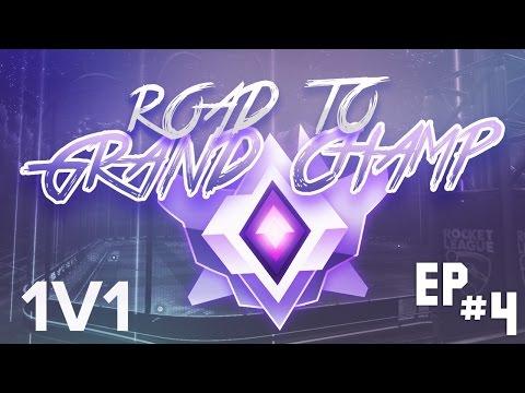 THROWING AGAINST DAPPUR | Road to Grand Champ 1v1 (Season 2, Ep. 4)