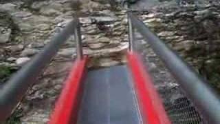 Alpbachschlucht Meiringen
