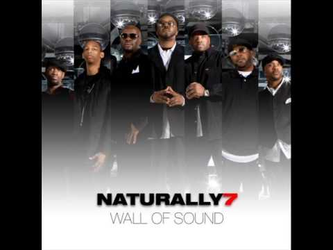 Naturally 7 - More Than Words (Official song)