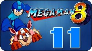 Let´s Play MegaMan 8 (8-Bit) | PART 11 | Eine wahre SassyQueen [German/HD]