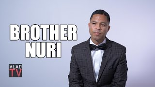 Brother Nuri on Looking Similar to Minister Louis Farrakhan (Part 8)