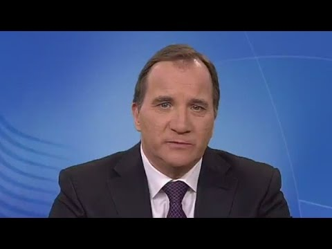 Swedish P.M.: Ukraine ceasefire a glimpse of hope