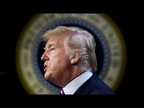 """Crisi Usa-Iran, Trump: """"Nuove sanzioni contro Teheran"""""""