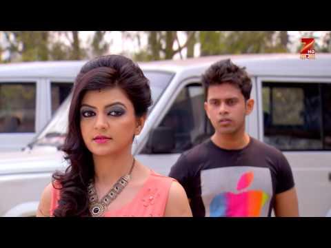 Dweep Jwele Jai - Indian Bangla Story - Epi 561 - Mar 1, 2017 - Zee Bangla TV Serial - Best Scene