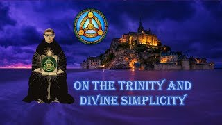 Download Why the Trinity Does not Contradict Divine Simplicity