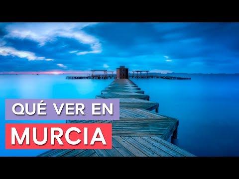 Qué ver en Murcia 🇪🇸   10 Lugares Imprescindibles