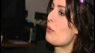 ledicia Sola интервью