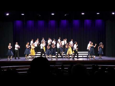ANOTHER DAY OF SUN  •  CENTRAL ISLIP SHOW CHOIR