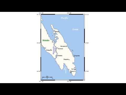 Maramasike Passage