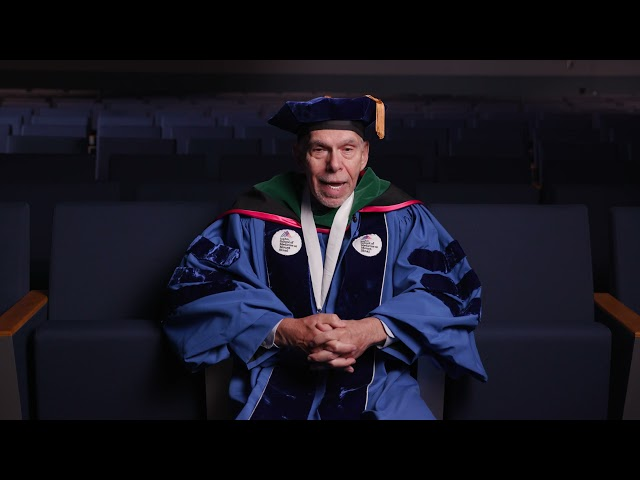 2021 Commencement Ceremony | MD, PhD, Dual Degrees | Virtual Celebration