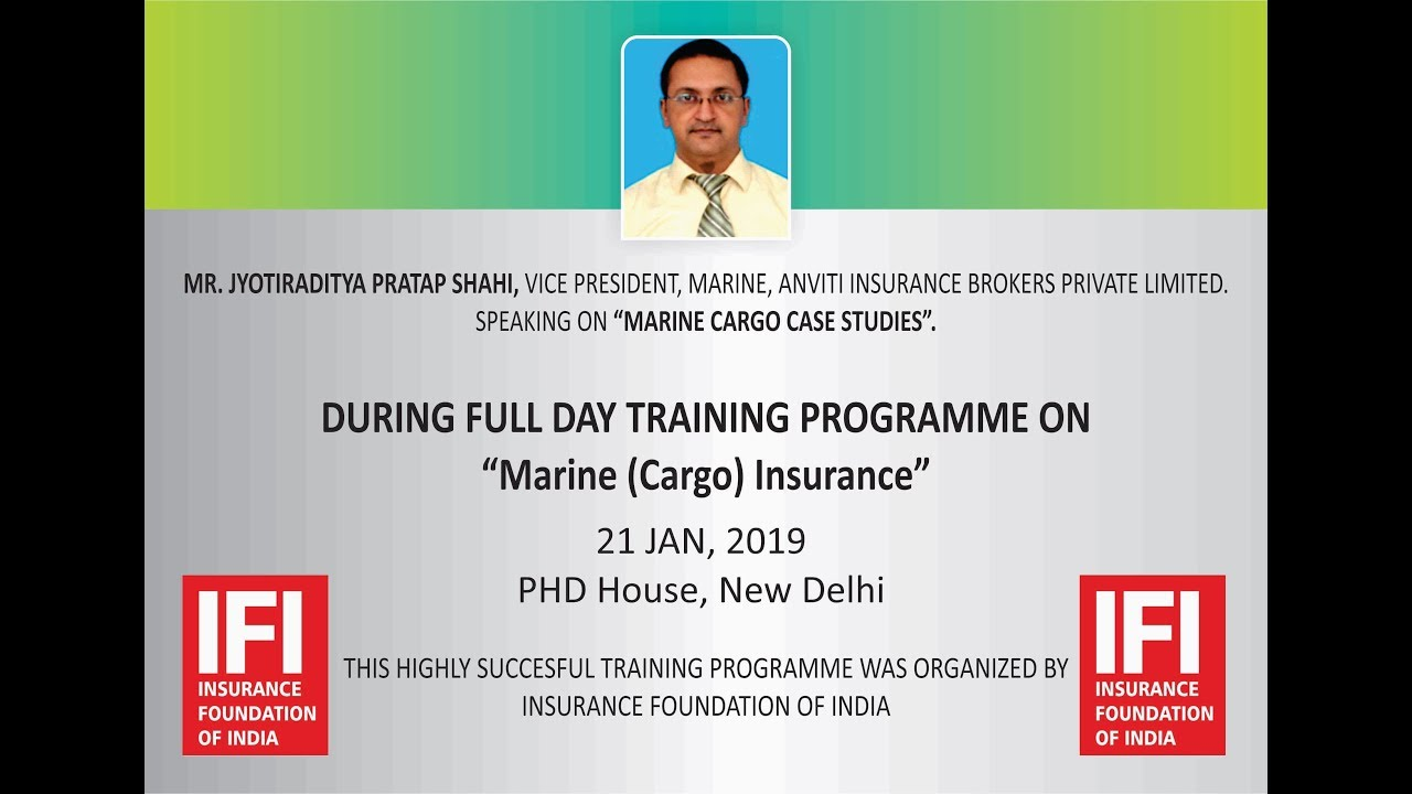 Marine Insurance Lawyers